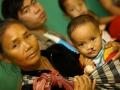 Schisispatientje uit Noord Laos