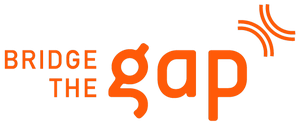 Stichting Bridge the Gap Logo
